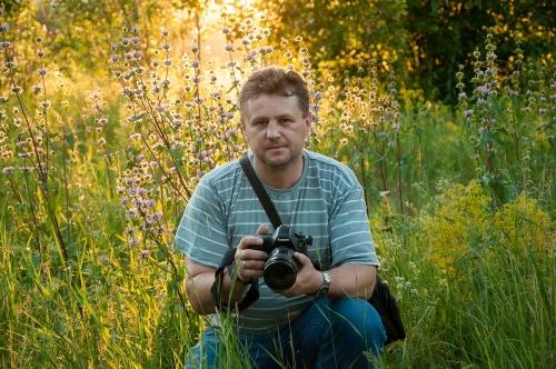 Фотограф Сосновоборск