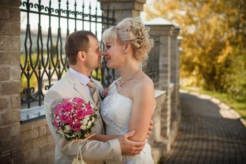 Свадебный Фотограф Сосновоборск