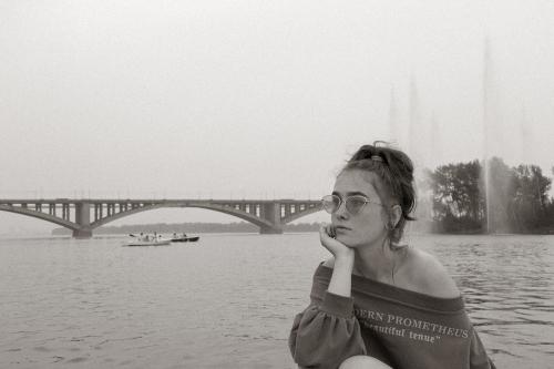 Фотосессия Красноярск