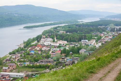 Фотографии город Красноярск
