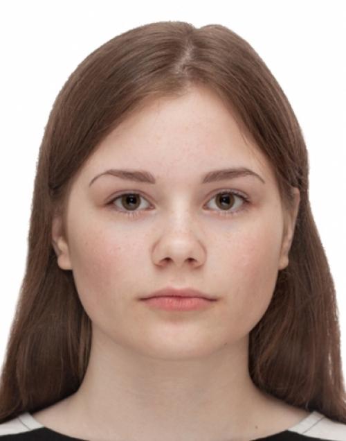 Фото на паспорт РФ